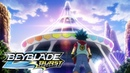 BEYBLADE BURST EVOLUTION: Made for This - Official Music Video