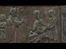 Drzwi Gnieźnieńskie - Drzwi Świętego Wojciecha Animacja