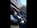 Вскрытие автомобиля средь бела дня в центре Воронежа
