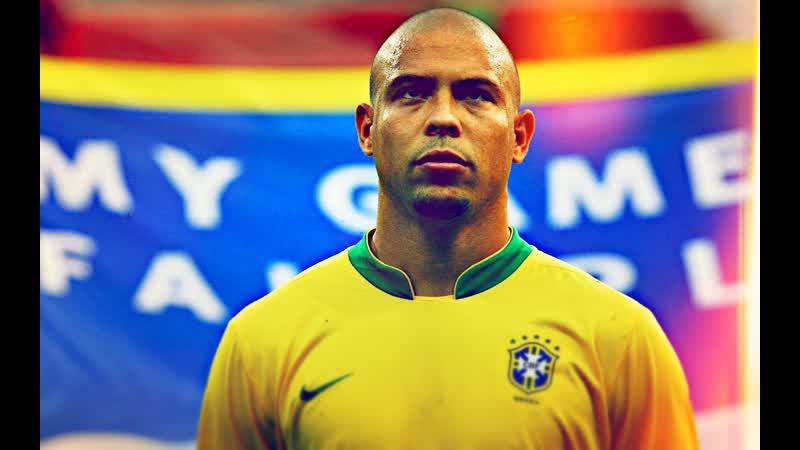 Ronaldo ● National Hero ● Craziest Skills Goals Ever ● Brazil
