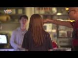 180724 Шеннон в ресторане Red Albamon эпизод 9