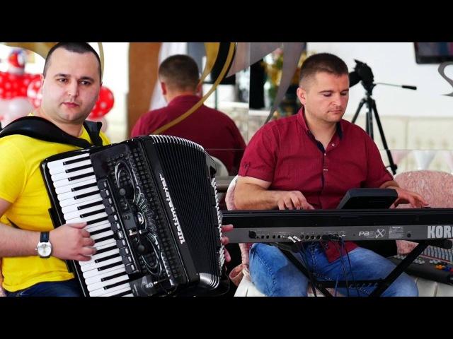 Vitalie Vataman Ruslan Semeniuc LIVE | MANEA 2016