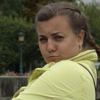 Олеся Ускова