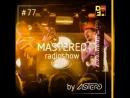 Kurganskiy feat Roman Isaev I Want More Rawanara Remix Played by Astero Mastereo 77