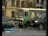 Стоимость проезда в автобусах Архангельска может вырасти до 24 рублей