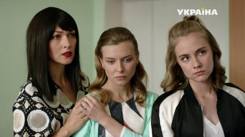 Sudba obmenu ne podlezhit (2018) 1-2-3-4 серия [vk.com/KinoFan]