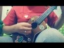 Lokelaani - Hedwig theme (OST Harry Potter ukulele cover)