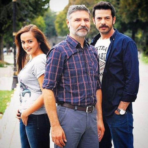 Грязные деньги и любовь - 2 / Kara Para Aşk (2014, Турция) - Страница 3 QOSsaZcBbTQ