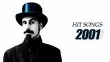 Что мы слушали Хиты 2001 года