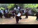Boka Camara djembekan 2003 NEW UPLOAD