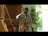 Истории, которые не присущи Пророкам, мир им Всем - Устаз Дауд Аль-Ханафий.mp4