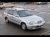 Honda partner 1998 правый руль