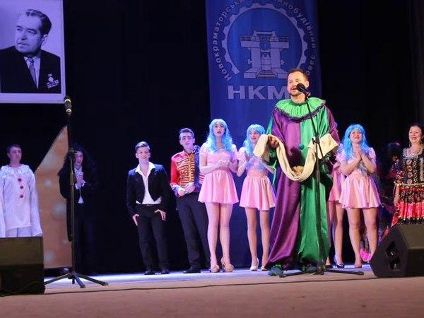 НТ Бам Бук и Ансамбль Цыганского Танца Ранори Выкуп Карабаса