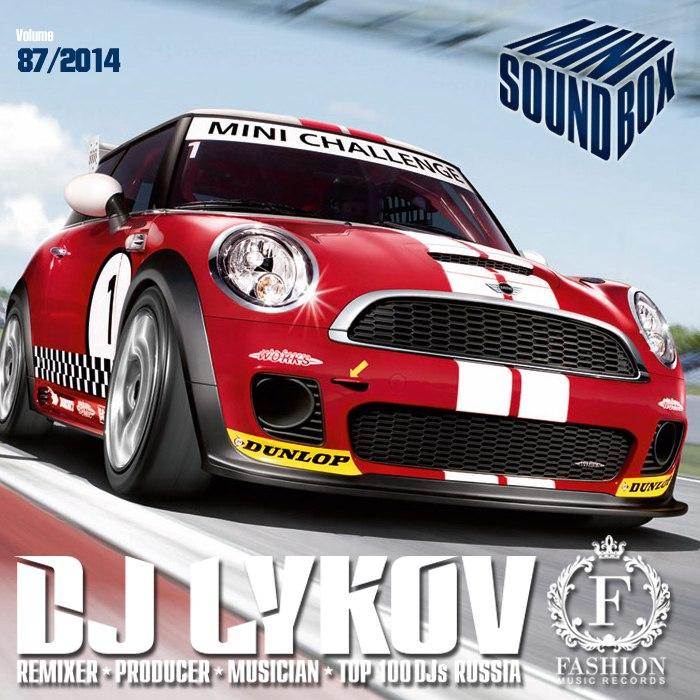 Dj Lykov – Mini Sound Box Volume 087 (Weekly Mixtape)