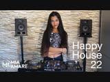 💣Happy House 22💣 Mia Amare best Bass Deep House 2017 DJ Music Mix DJane Pioneer XDJ-RXHappy House 22