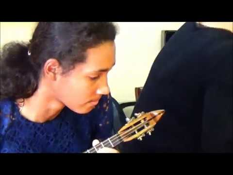 Концерт Тамары Зедоми (домра)