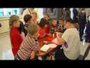 Акция «Согреем детские сердца добротой и любовью»