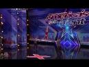 Americas Got Talent 2016 Russian Bar Trio Aerial Acrobat Full Audition Clip S11