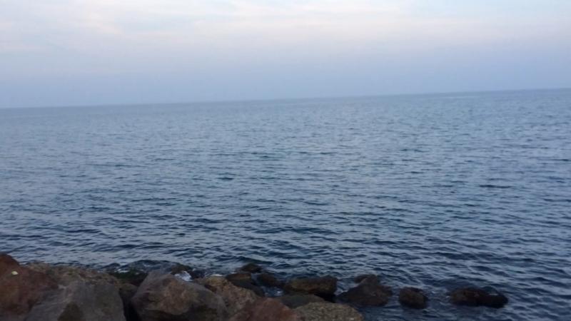 Trabzon sahil