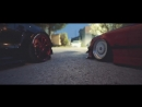 Sourkrauts meets The BMW WingBros BMW E36 BMW 1M coupe engl. Subtitles Perfect Stance