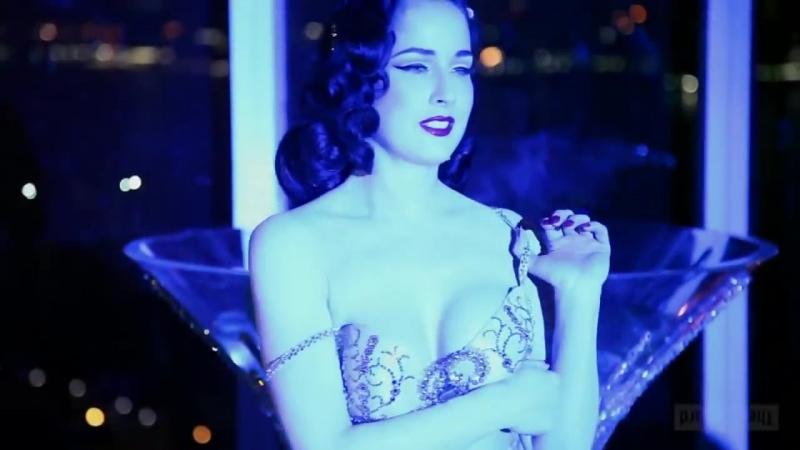 Dita Von Teese Glass Show бельё fetish bdsm femdom фетиш 18 эротика стриптиз boobs эротика sexy fetish каблуки