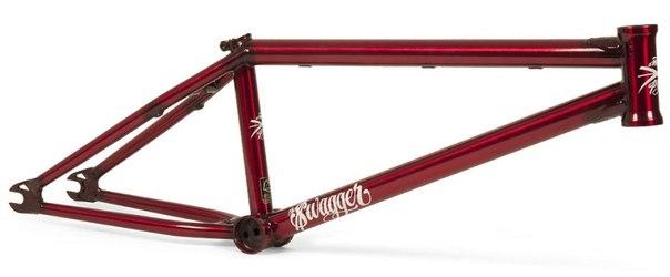 "Mankind Bike - ""The Swagger"""