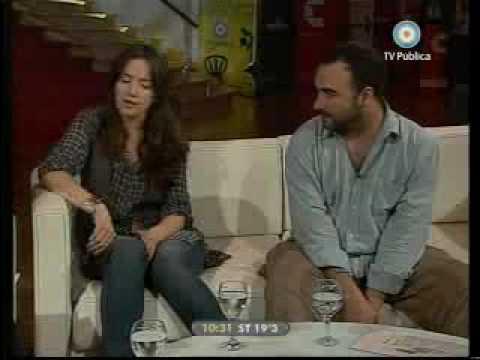 Natalia Oreiro en Festival de cine de Mar del Plata