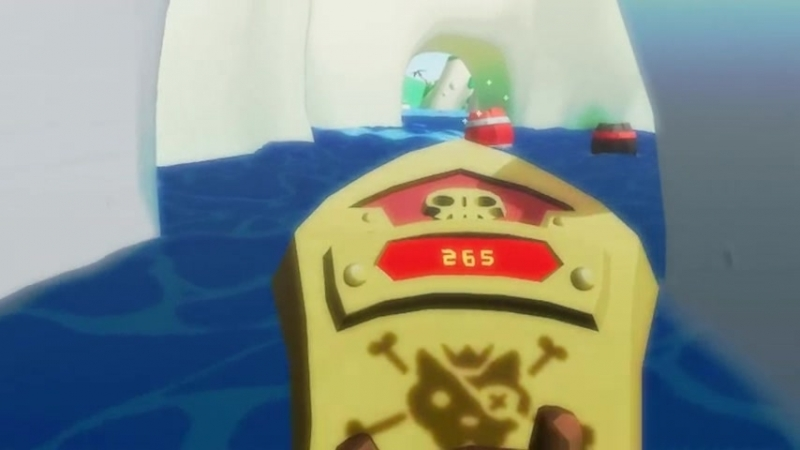 Ship ahoy open