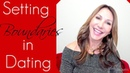 5 Boundary Basics in Dating Tips| Engaged at Any Age | Jaki Sabourin