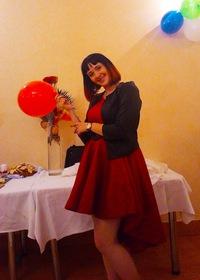 Елена Мискаузая
