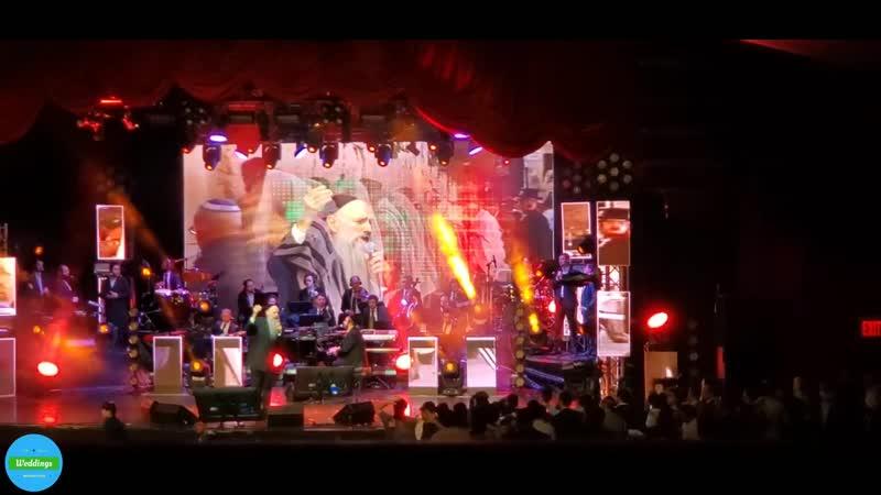 Someday Live - MBD • Yedidim • Sababa Band - מרדכי בן דוד • מקהלת ידידים • תזמורת סבבא