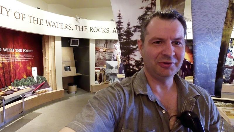 Золотые рудники Канады! Жизнь в Америке - природа и правда о США и Канаде/ Алекс Брежнев