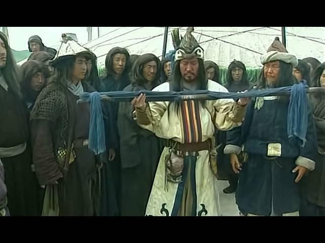 Чингис хаан 1/30