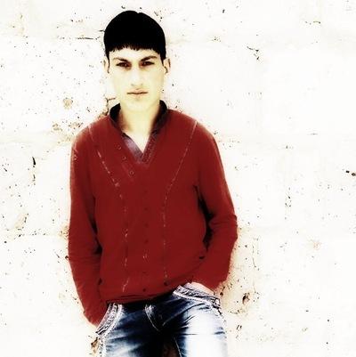 Арам Григорян, id205518867