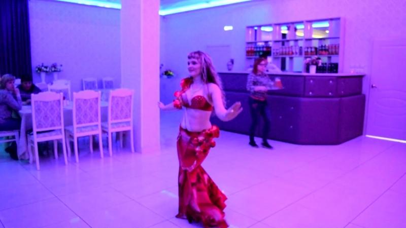 Shik Shak Shok Студия восточных танцев Amira