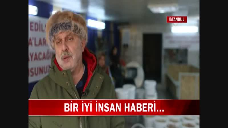Kanal D Haber Hafta Sonu 12 01 2019 03
