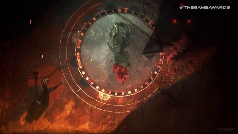 The Dread Wolf Rises - New BioWare Game (TGA) 2018