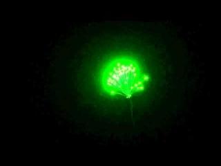 «Ночная ведьма» пиротехнические ракеты (3)