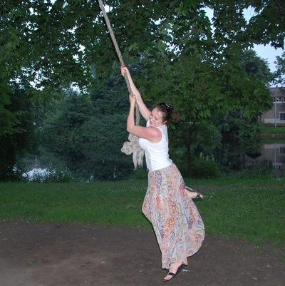 Анастасия Груздева, 4 января 1983, Санкт-Петербург, id2031623