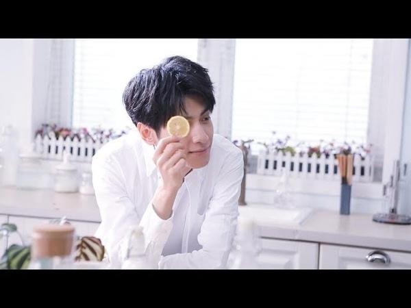 【罗云熙x珀莱雅】珀莱雅拍摄花絮合集 (*>◡❛) 20181015