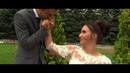 Зажигательная русско-армянская свадьба