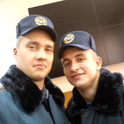 Денис Крылов, 17 января , Санкт-Петербург, id19500120