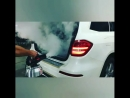 Обработка методом Сухой Туман Mercedes-Benz GLS