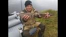 Рыбалка на хариуса ниже Казачинских порогов