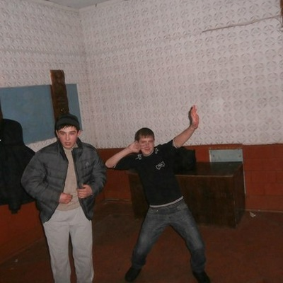 Тимур Шарафутдинов, 1 мая 1995, Харьков, id178792745