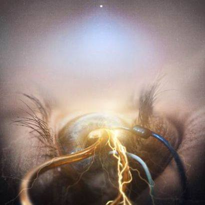 """The Agonist - """"Eye Of Providence"""" (2015) R5njfkN3gss"""