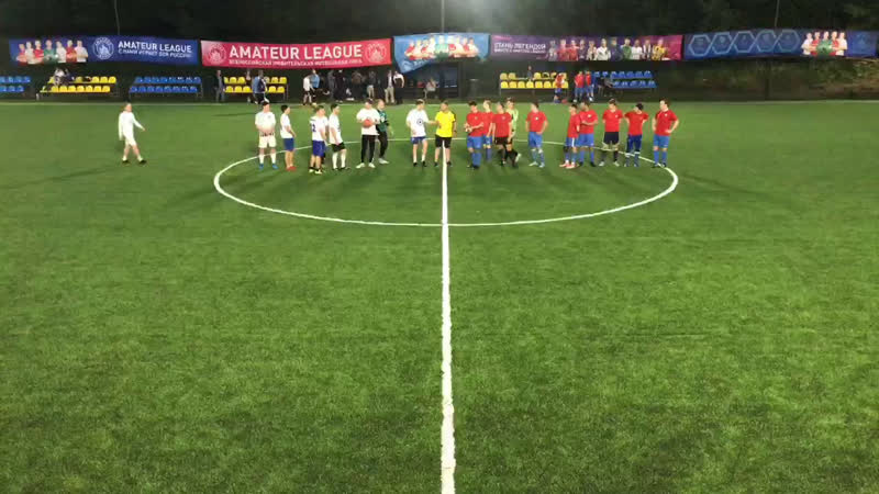 Миннесота Юнайтед -Архентинос Хуниорс | 12-тур 🇺🇸