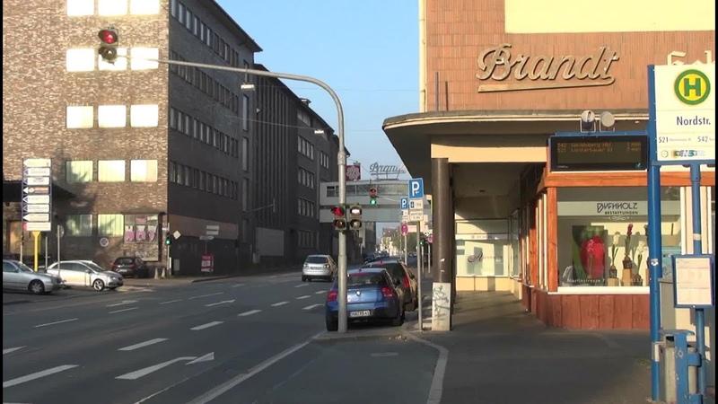 Hagen/Westfalen Verlassene Orte (Lost Places Urbex) Brandt Zwiebackfabrik 12.04.2014