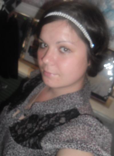 Екатерина Шувалова, 21 октября , Инсар, id153495161