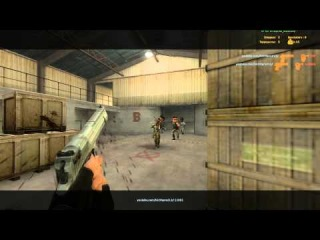 [#1] [faked] demo free [bot frags]   old css